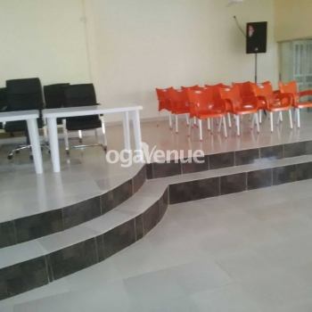 Nurses House Multipurpose hall and Event Centre