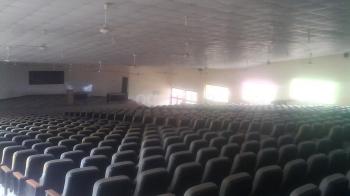 1000 Capacity Hall