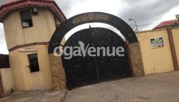 Adesba Hotel Bada Hall