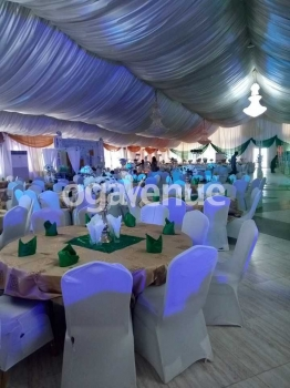 OOPL Events Centre