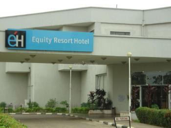 Equity Resort Hotel Banquet Hall