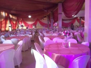 BATO Events Centre Main Hall