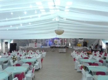 Conference Hotel Obalofin Multipurpose Hall