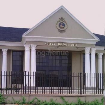 Adeola Odutola Hall