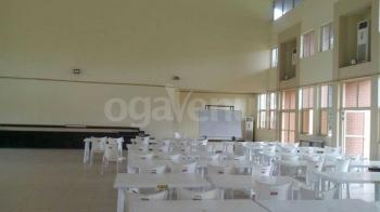 Adeolu Adegbola Event Centre