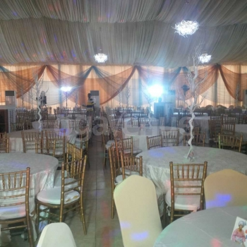 JM Royal Haven Event Center