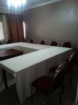 Bezer Hall And Hotel Conference Hall