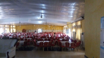 Maridom Palace Hotel Banquet Hall 1
