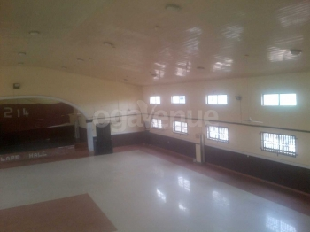 Mokland Hotels Lape Hall