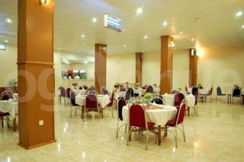 Royal Birds Hotel and Towers Function Suite