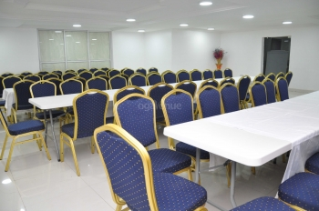 Grand Capital Hotel Banquet Hall