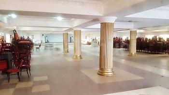 Western Sun International Hotel Kudirat Hall