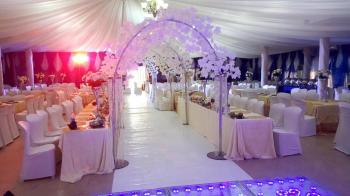Hillsprings Hotels and Events Centre Hall 1