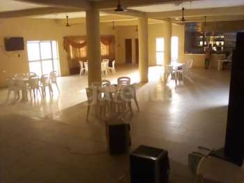 Akplac Hotel And Suites Hall