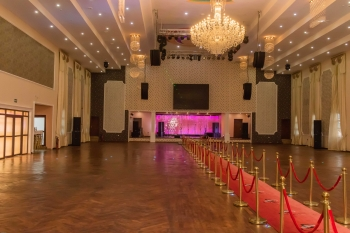 Bollads Event Centre Royal Hall