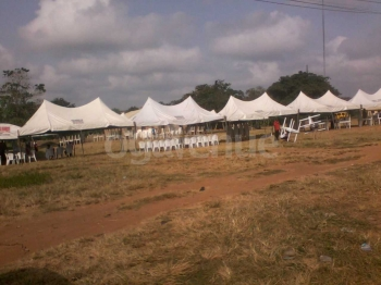 Amuludun FM Open Field