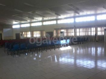 Afe Babalola SAN Bar center