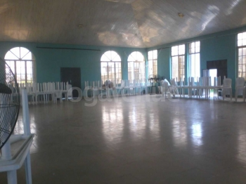 Amazing Grace Hall
