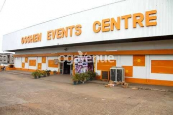 Goshen Events Centre