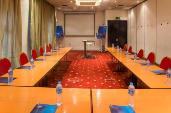 Novotel PortHarcourt Hotel Ekere Room
