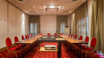 Novotel PortHarcourt Hotel Orashi Room