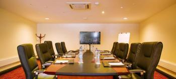 Boma Inn Eldoret Meetin Room