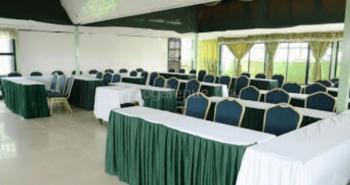 Comfy inn Eldoret Hall 1