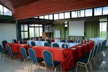 Comfy inn Eldoret Hall 2