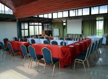 Comfy inn Eldoret Hall 3