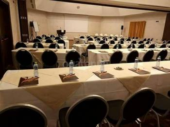 Akayet Hotel Eastwood Anaba Conference Room
