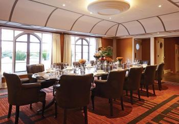 Belmond Mount Hotel The Union Castle Room