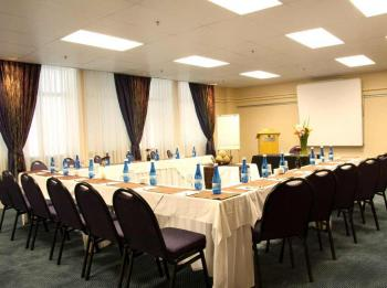 Cape Town Lodge Hotel And Conference Centre Broadway Meeting Room