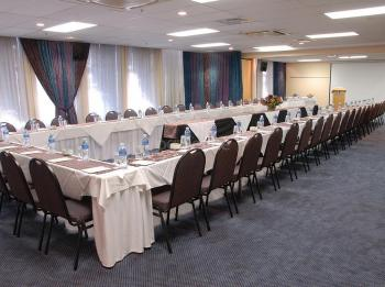 Cape Town Lodge Hotel And Conference Centre Manhattan and Broadway Meeting Rooms