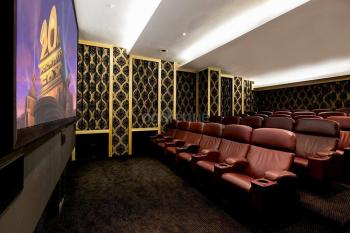 Pepperclub Hotel and Spa Odeon Cinema