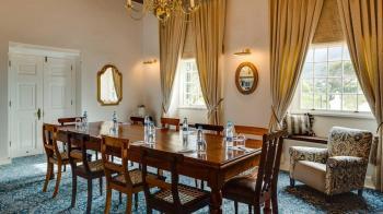 Protea Hotel Cape Town Mowbray Boardroom