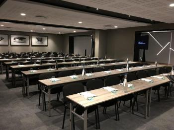 Century City Conference Centre Meeting Room 01