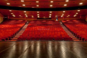 Cape Town International Convention Centre Auditorium I