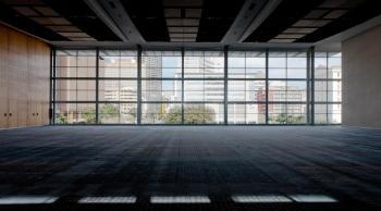 Cape Town International Convention Centre Full Ballroom