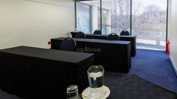Belmond Square Conference Centre Breakaway 3 Room