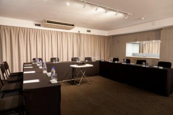 Dolphin Beach Hotel Conference Room